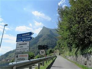 Zum Passo Beromone