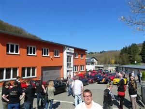Taunus-tour Weiltal