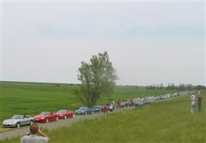 Pfingst-treffen Wilhelmshaven
