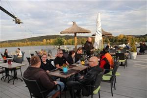 Seepark Restaurant am Weimarer See